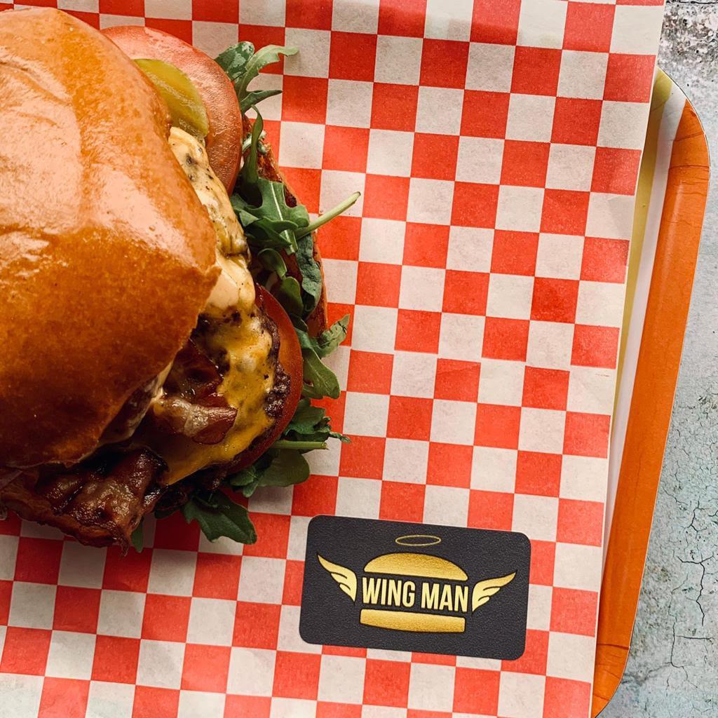 Burger and Logo[2800]