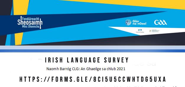 survey poster